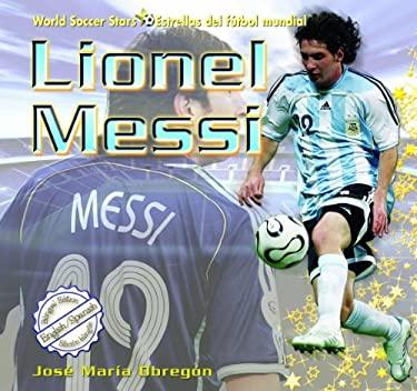 Lionel Messi 9781435827295