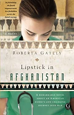 Lipstick in Afghanistan 9781439191385