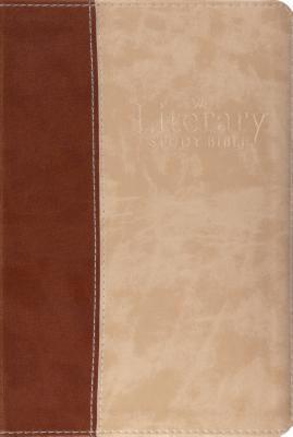 Literary Study Bible-ESV 9781433503757