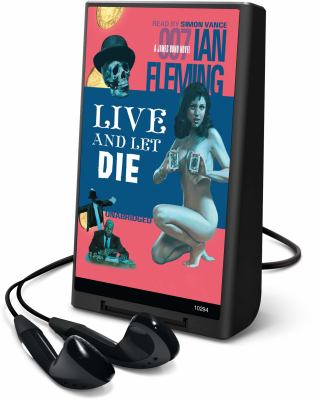Live and Let Die [With Headphones] 9781433278914