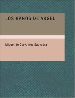 Los Banos de Argel 9781434670571