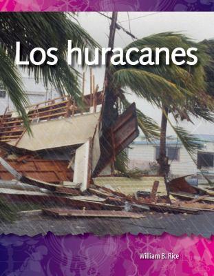 Los Huracanes = Hurricanes 9781433321566