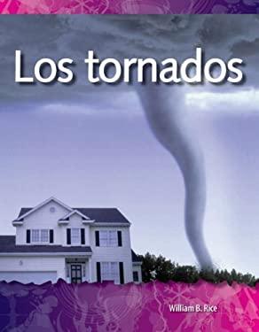 Los Tornados = Tornadoes 9781433321559