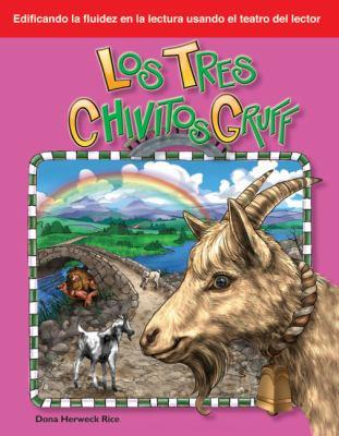 Los Tres Chivitos Gruff 9781433310034