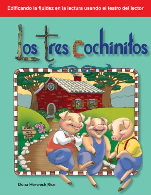 Los Tres Cochinitos 9781433310072