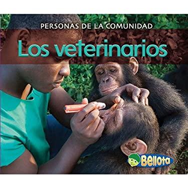 Los Veterinarios = Vets 9781432920067