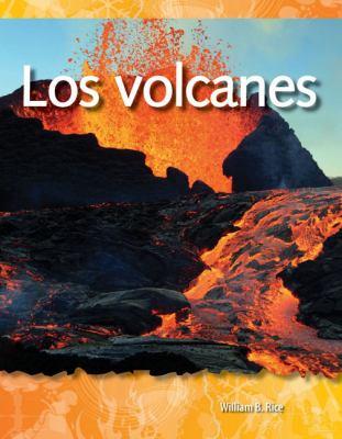 Los Volcanes = Volcanoes 9781433321542