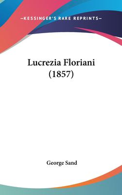 Lucrezia Floriani 9781437244267