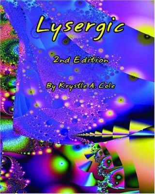 Lysergic 9781434801920