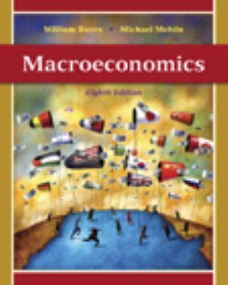 Macroeconomics 9781439039076