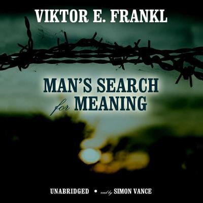 Man's Search for Meaning: An Introduction to Logotherapy 9781433210426