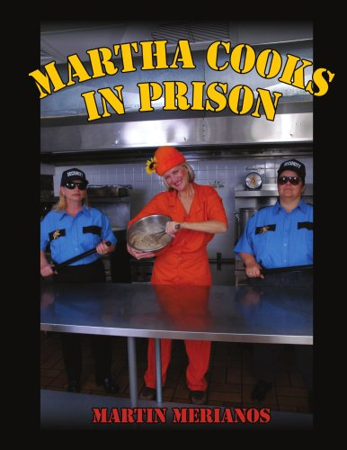 Martha Cooks in Prison 9781434333469