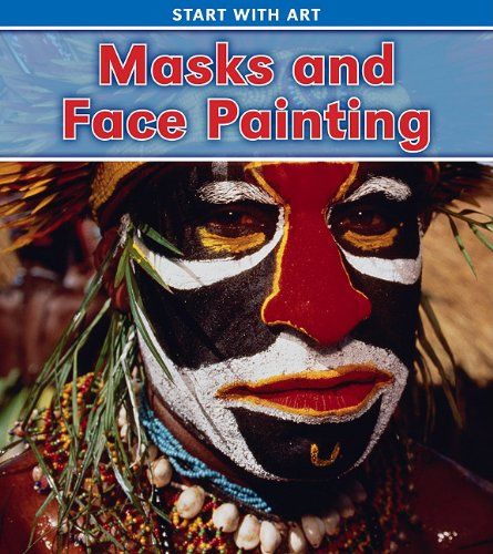 Masks and Face Painting 9781432951900