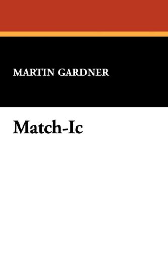 Match-IC 9781434496522