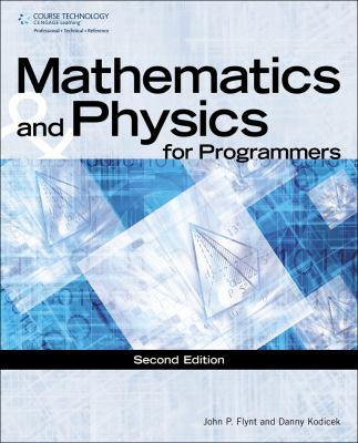 Mathematics & Physics for Programmers 9781435457331