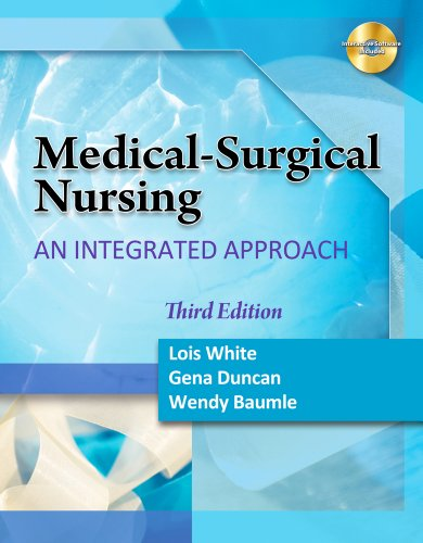Medical Surgical Nursing: An Integrated Approach 9781435488021