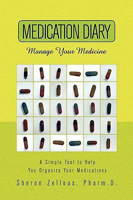 Medication Diary 9781436345835