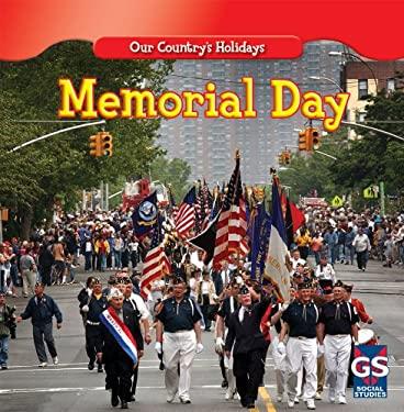 Memorial Day 9781433939204