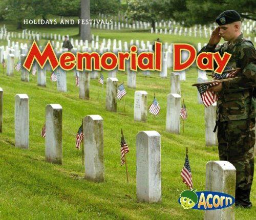 Memorial Day 9781432940546