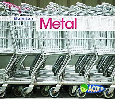 Metal 9781432916183