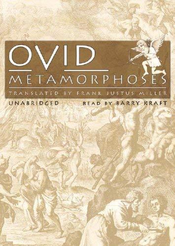 Metamorphoses 9781433249631