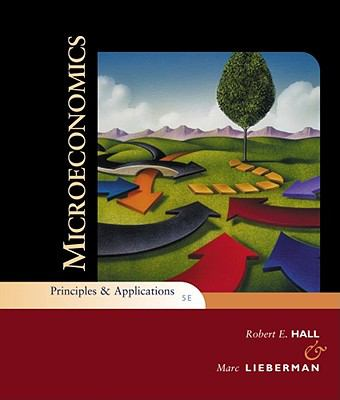 Microeconomics: Principles and Applications 9781439038970