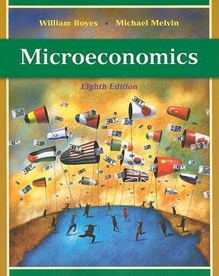 Microeconomics 9781439039083