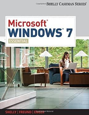 Microsoft Windows 7, Essential 9781439081075
