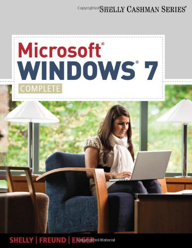Microsoft Windows 7: Complete 9781439081044