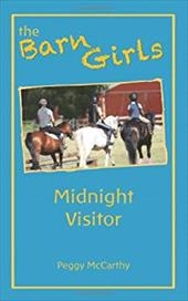 Midnight Visitor: The Barn Girls Series 15879456