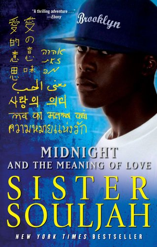 Midnight and the Meaning of Love 9781439165362