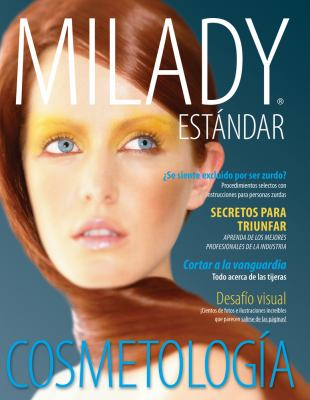 Cosmetologia estandar de milady spanish edition download