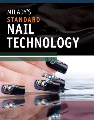 Milady's Standard Nail Technology 9781435497689