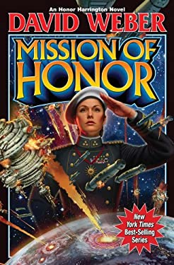 Mission of Honor 9781439134511