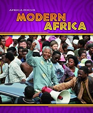 Modern Africa 9781432924386