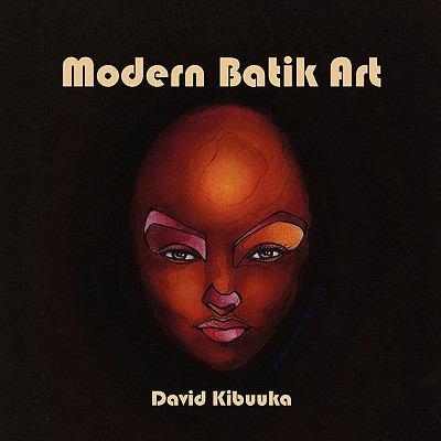Modern Batik Art 9781436351782