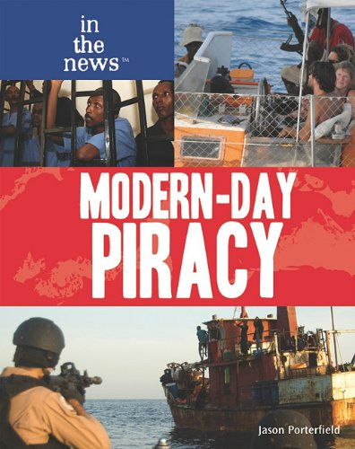 Modern-Day Piracy 9781435894464