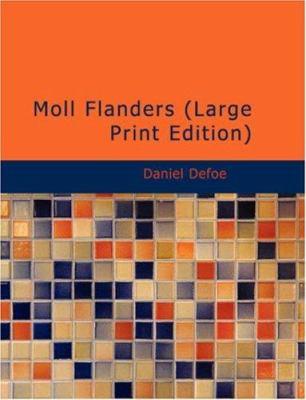 Moll Flanders 9781434635273
