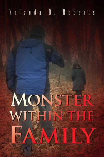 Monster Within the Family 9781436330787