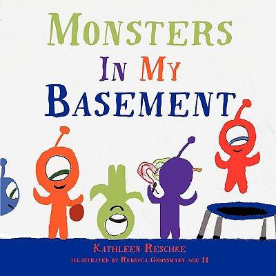 a description of my basement