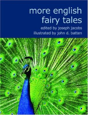 More English Fairy Tales 9781434624741