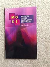 Moss, Medical Office Simulation Software, Version 2.0 (version 2.0) 20528996