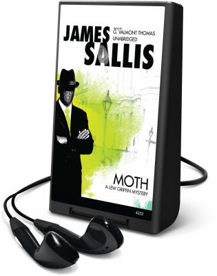Moth [With Earbuds] 9781433277122