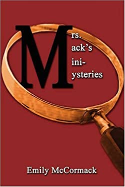 Mrs. Mack's Mini-Mysteries 9781434342621