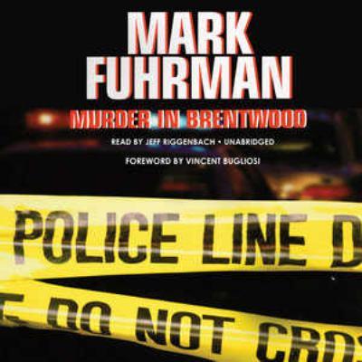 Murder in Brentwood 9781433273162