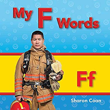 My F Words 9781433325496