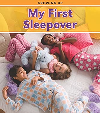 My First Sleepover 9781432948023