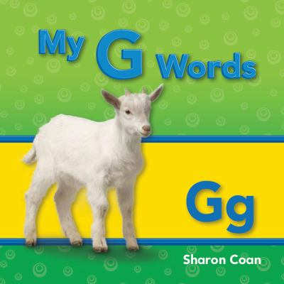 My G Words 9781433325502
