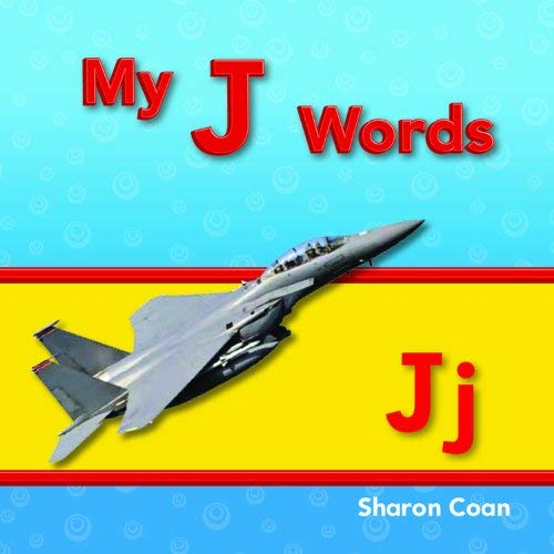 My J Words 9781433325526