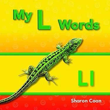 My L Words 9781433325540